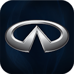Infiniti Roadside Assistance icon