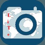 PhotoAlbum GPS Lite icon