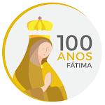 100 Anos Fatima icon