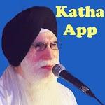 Katha By Giani Jaswant Singh Ji Parwana icon