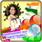 Independence Day Photo Frames New icon