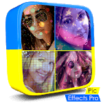 Pic Effects Pro icon
