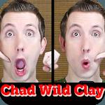 Chad Wild Clay Wallpaper 2019 icon