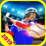 Baseball Champion: Baseball League 2019 icon
