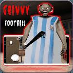 Horror Granny Football: Scary Game 2019 icon