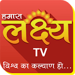 Lakshya TV icon