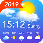Weather Forecast & Widgets & Radar icon