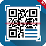 Digital Barcode Reader: QR Code Scanner 2019 icon