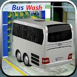Modern Bus Wash: Car Wash Bus Mechanic icon