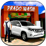 Modern Prado wash: Car Wash Service icon