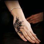 Khaleeji Mehndi Designs icon