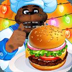 Freddy Burger Chef icon