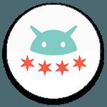 Chicago Roboto for pc logo