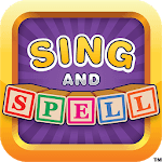 Sing & Spell Learning Letters icon