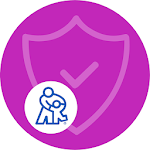 Child Protector for pc logo