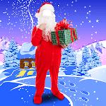 Christmas Photo Montage icon