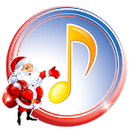 Christmas Songs Ringtones - Holiday Music icon