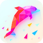iPoly Art - Jigsaw Puzzle Game icon
