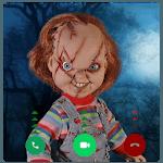 Chucky Doll: Fake video Call 2018 icon