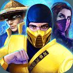 Ninja Games - Fighting Club Legacy for pc logo