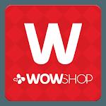 CJ WOW SHOP icon