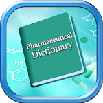 Pharmaceutical Dictionary icon