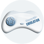 ClassicMD+ (GEN Emulator) for pc logo