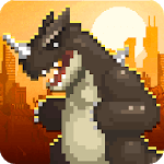 World Beast War: Destroy the World in an Idle RPG icon