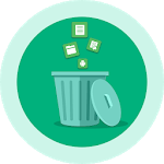 Mr Cleaner - Phone cleaner app and booster icon
