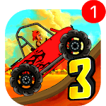 Speed Climb Racing 3 for pc logo