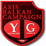 Axis Balkan Campaign 1941 FREE icon