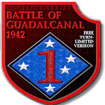 Battle of Guadalcanal (free) icon