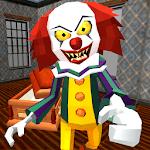 Clown Neighbor Escape icon