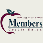 Members Credit Union for pc logo