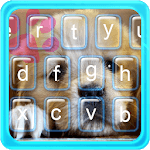 Puppies Theme Keyboard Changer icon