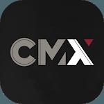 CMX Cinemas icon