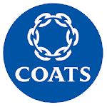 Coats eComm App for pc logo