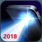 Flashlight - Torch LED Light Free for pc logo