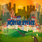Mortar Attack – Heavy Artillery Multiplayer Game icon