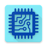 Electronic Projects icon