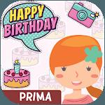 Feliz Cumpleaños Prima - Imagenes de cumple gratis for pc logo