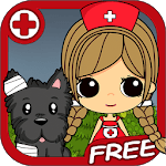 My Pet Hospital icon