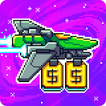 Idle Space Tycoon - Incremental Cash Game icon