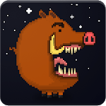 Werepigs in Space - Free Space Survival Roguelike icon