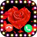 Call Flash  - Color Call Screen , LED , Ringtones icon