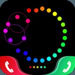 Rotating Aperture Caller Screen icon