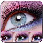Eye Color Changer Pro icon