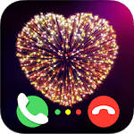 Color flash & Colorful Call Screen icon