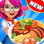 Cooking Idol - A Chef Restaurant Cooking Game icon