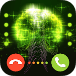 Color Phone Flash & Call Screen icon